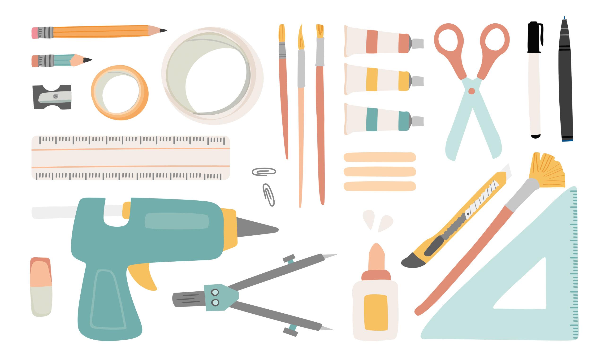 """Parola d'ordine """"costruire"""": la cassetta degli attrezzi di Dado"""